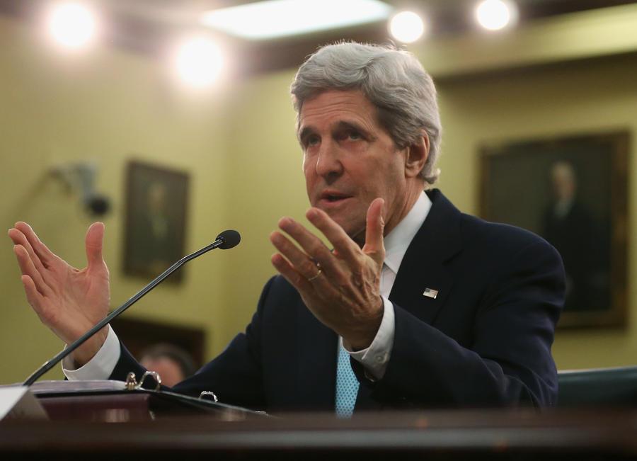 Санкции против России могут негативно отразится на урегулировании международных проблем