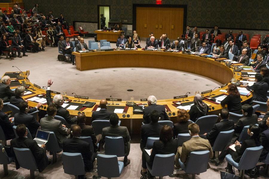 Россия наложила вето на резолюцию Совбеза ООН по Сребренице