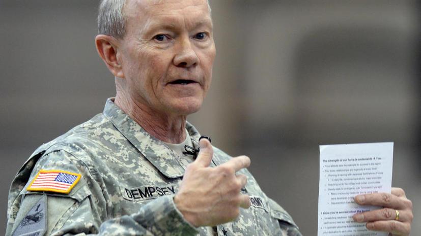 Пентагон: сирийская оппозиция не готова сражаться за интересы Вашингтона