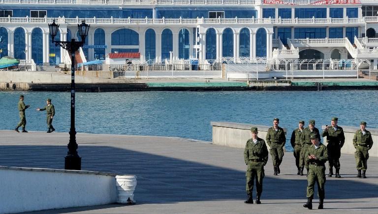 СМИ: Конституция Крыма может быть принята до 10 апреля