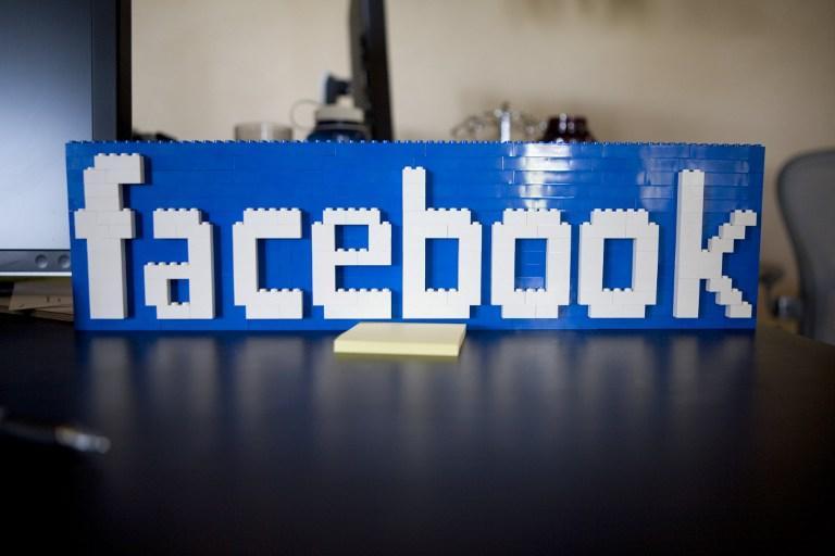 Facebook прячется от налогов на Каймановых островах
