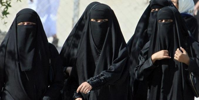 Первая женская юридическая фирма защитит жительниц Саудовской Аравии