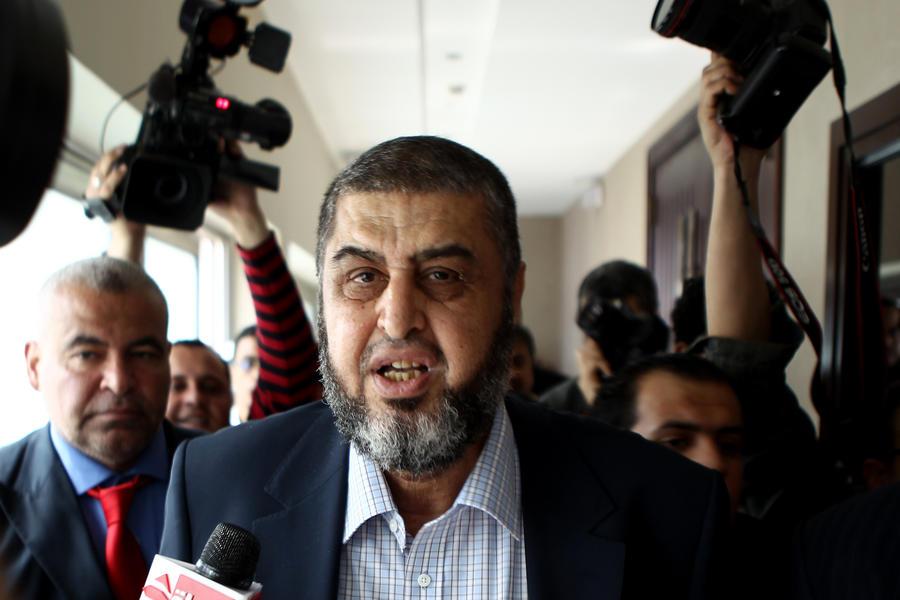 Иностранные посредники встретились в египетской тюрьме с «серым кардиналом» «Братьев-мусульман»