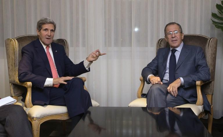 МИД: Заявление представителей США о срыве женевских переговоров из-за позиции России является передёргиванием фактов
