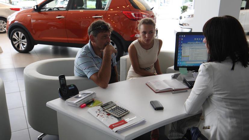 СМИ: Под действие новой программы утилизации автомобилей подпадают иномарки