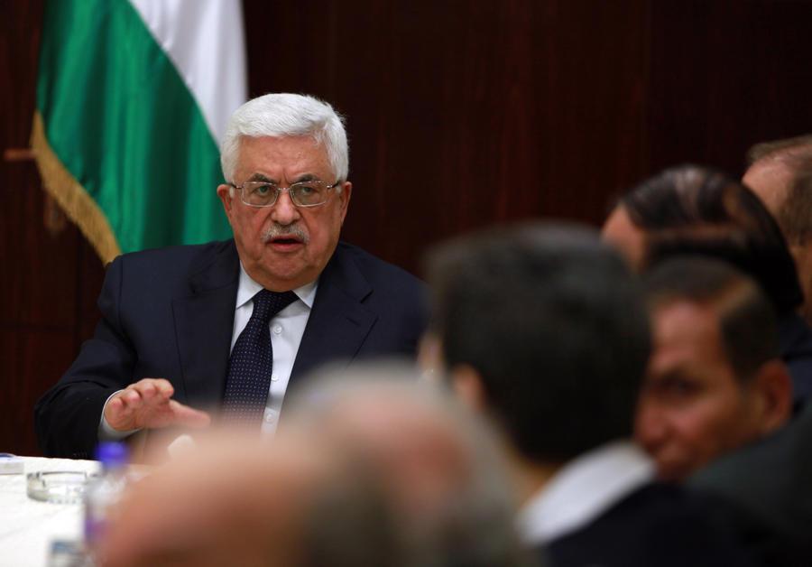 У Палестины появился новый премьер-министр