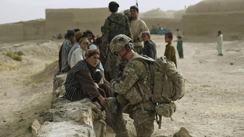 Отчет: НАТО не справится с талибами до ухода из Афганистана