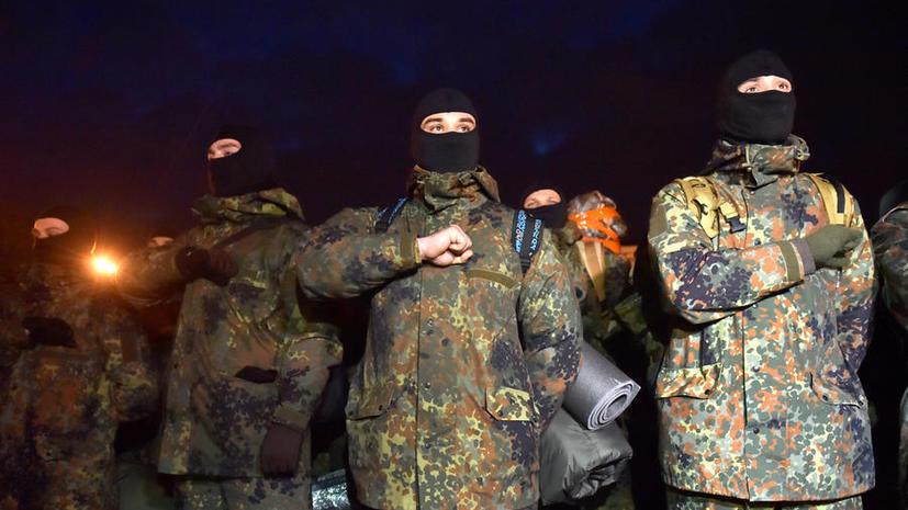 СМИ: Заигрывание с национализмом может выйти Киеву боком
