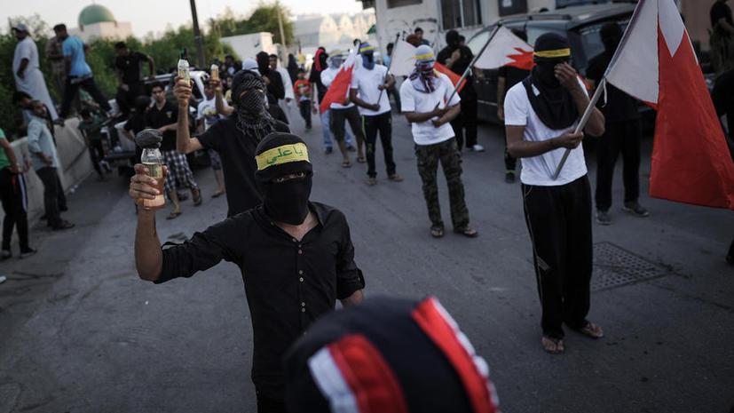 Американскую учительницу депортировали из Бахрейна за экстремизм в Интернете
