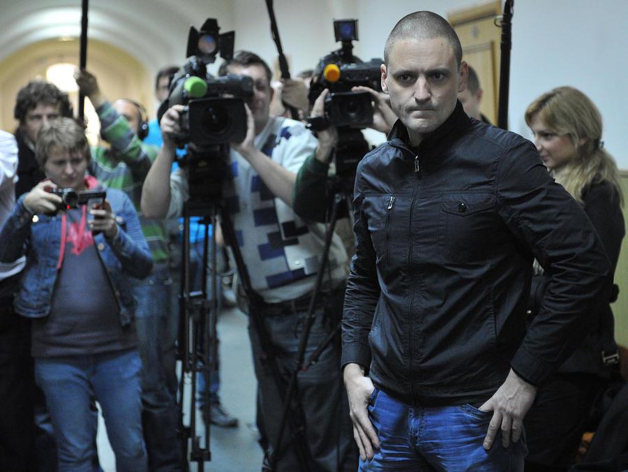 За организацию беспорядков на Болотной площади оппозиционеры получали по 50 тыс рублей
