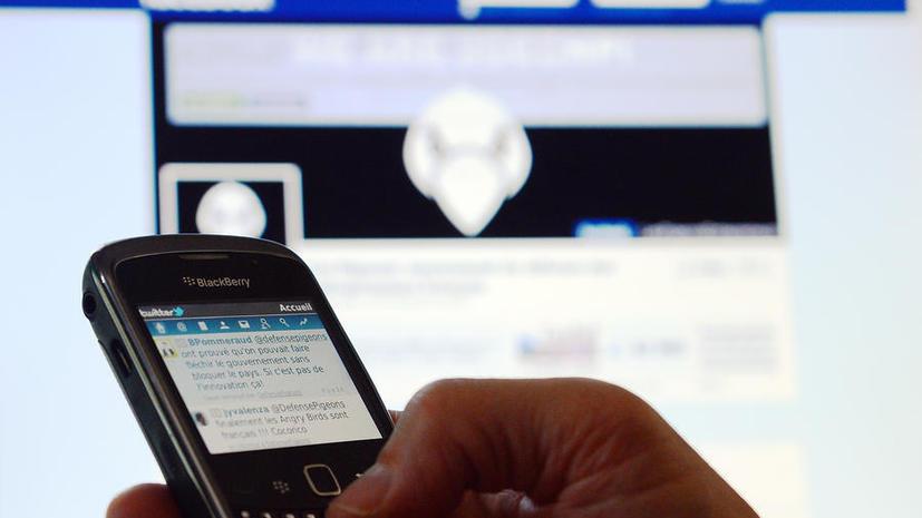 5 научных причин удалиться из социальных сетей