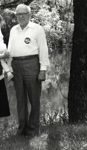 Американский пенсионер из Миннесоты оказался украинским нацистским преступником