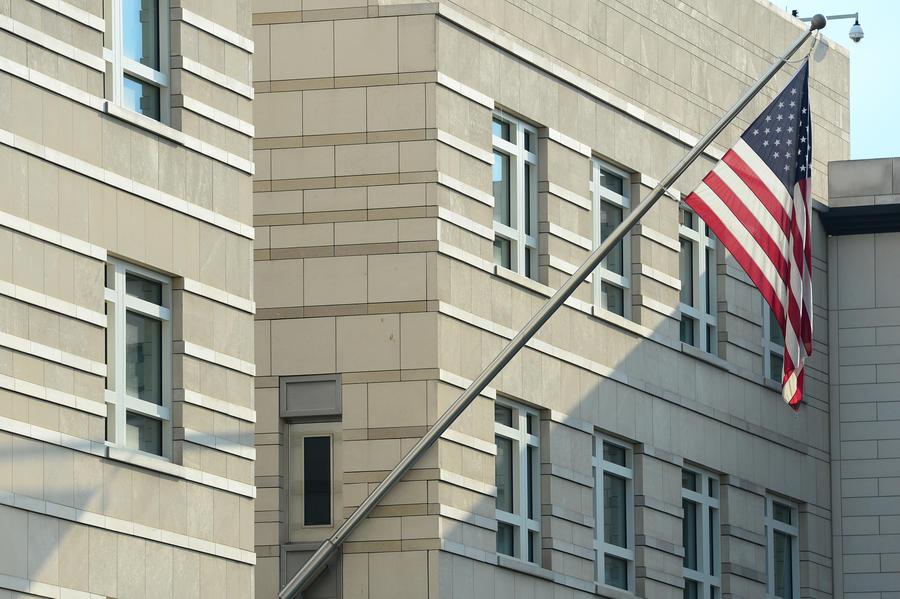 СМИ: Служивший в немецкой разведке американский шпион сотрудничал с агентами ЦРУ в Вене