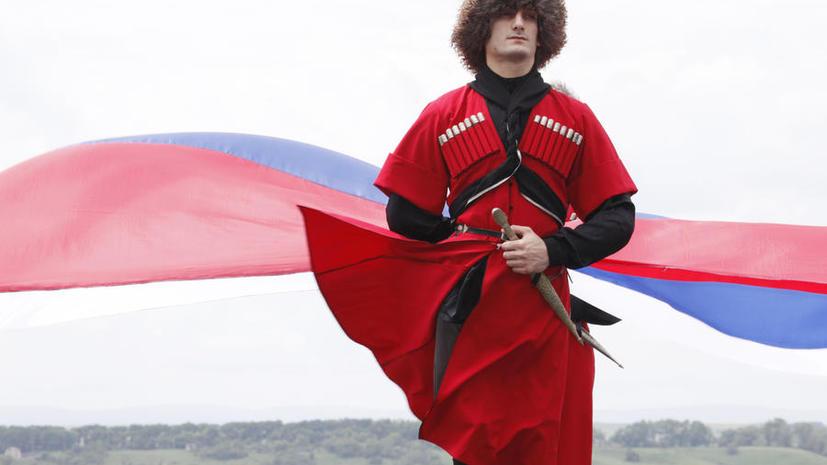 Депутатам в Грузии разрешили заседать в национальных костюмах