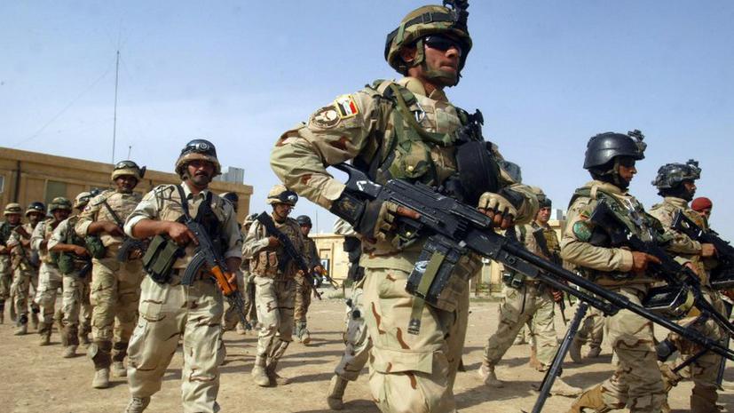 В Ираке арестован глава местной «Аль-Каиды»