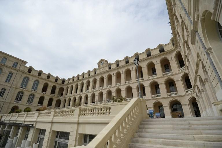 На месте китайской каменоломни построят пятизвездочный отель