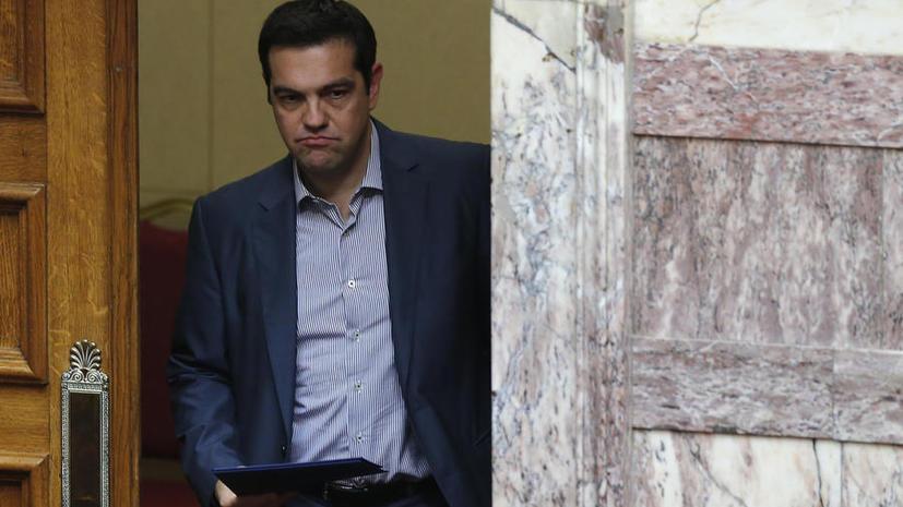 Европа не может договориться о судьбе Греции