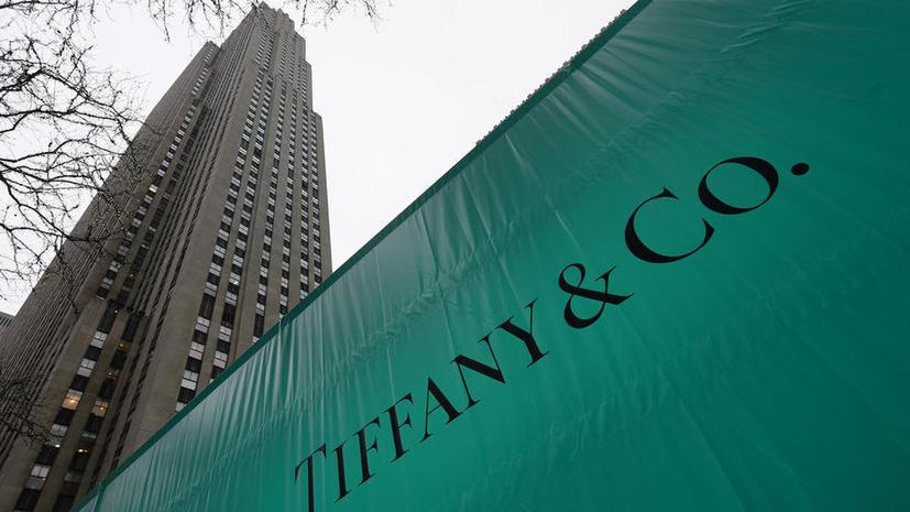 Tiffany&Co заплатит Swatch Group $449 млн за разрыв партнёрских отношений