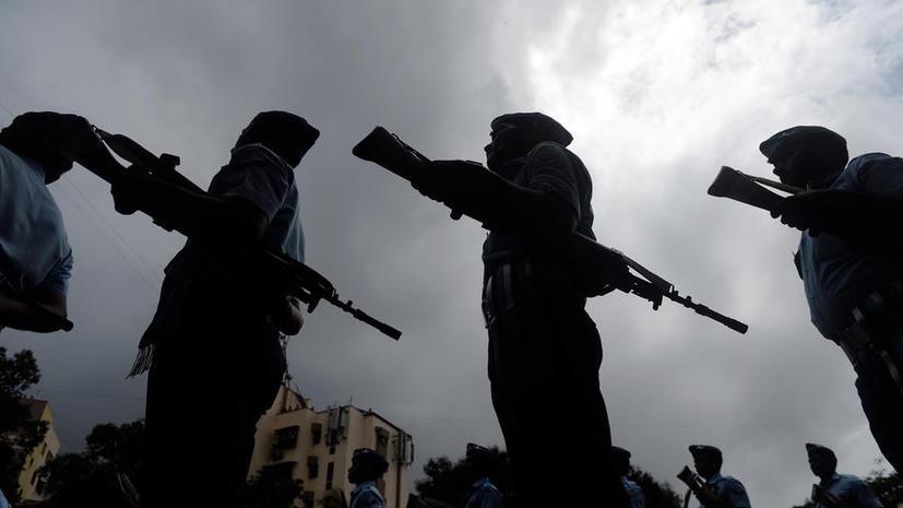Индия снова намерена купить у Израиля «Железный купол»
