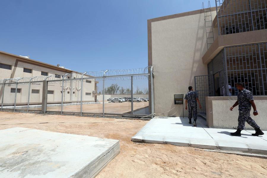 Ливийский суд отменил приговор двум россиянам