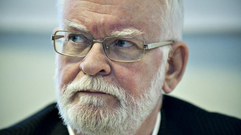 В Дании пытались застрелить писателя, критикующего ислам