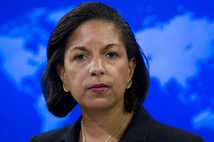 Сьюзан Райс: США могут поступаться демократическими принципами, если того требуют интересы безопасности