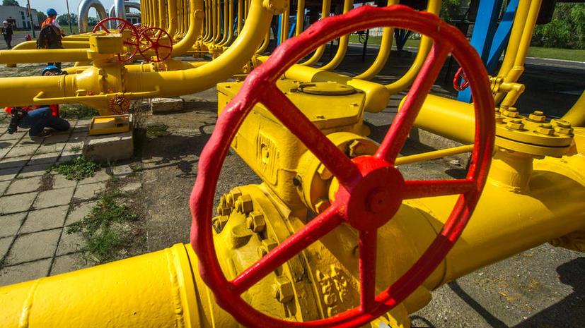 СМИ: Высокие налоги отпугнули западные компании от украинского газа