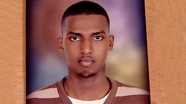Сомалиец, лишенный британского паспорта, предстанет перед судом в Нью-Йорке
