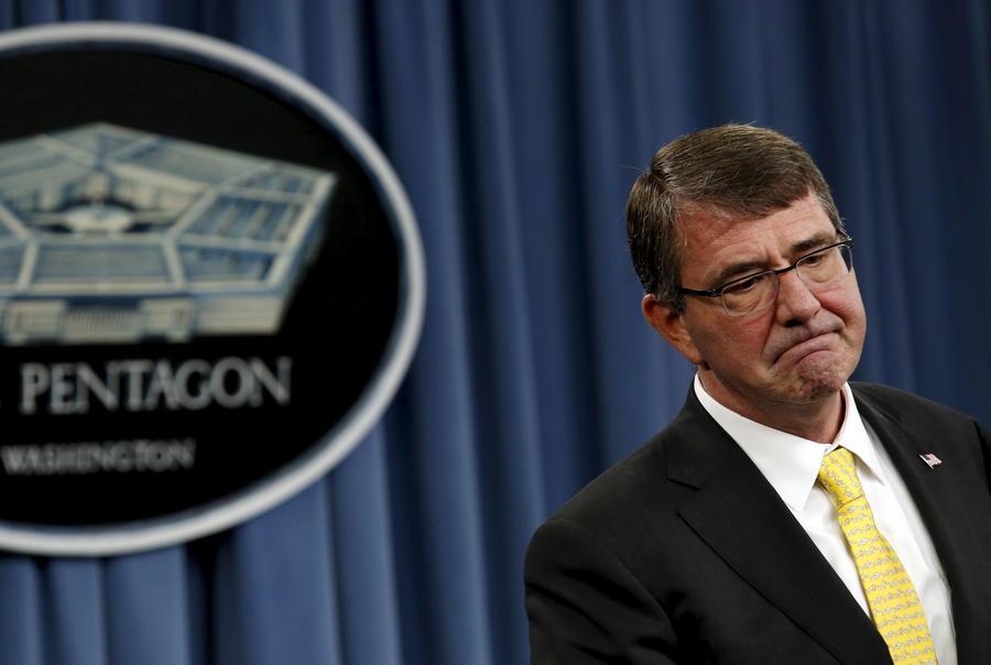 Американский журналист: Видение будущего Пентагоном - война, война и ещё раз война