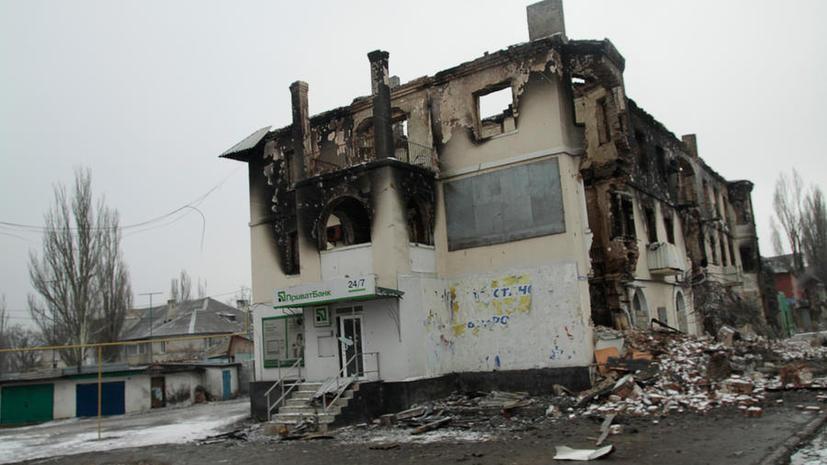 ООН: За шесть дней в Донбассе погибли 263 мирных жителя, почти 700 получили ранения