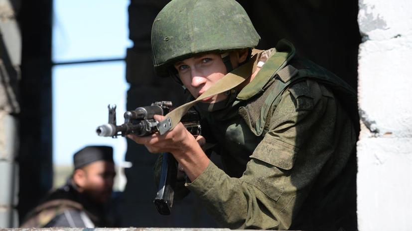 Глава французской разведки: Россия никогда не готовила вторжение на Украину