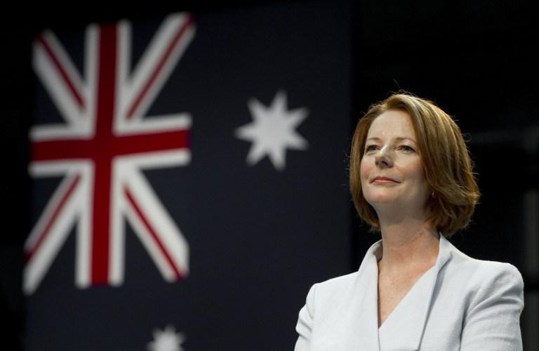 Австралийские католики могут лишиться тайны исповеди