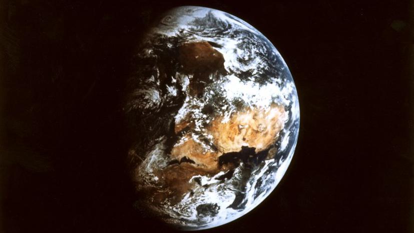Ученые нашли новую Землю для жизни