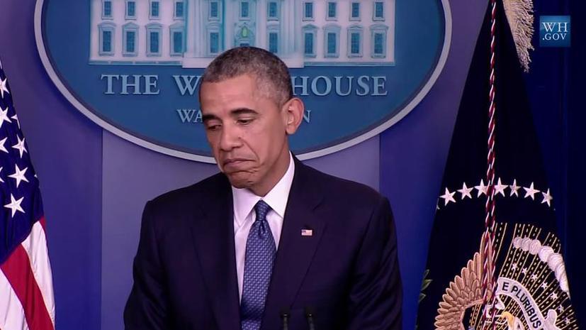 Барак Обама о методах ЦРУ: Мы пытали некоторых парней
