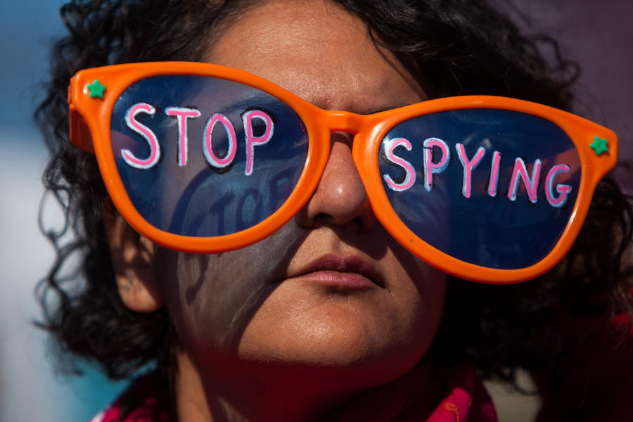 Резолюция по ограничению слежки может быть поставлена на голосование в ООН менее чем через месяц