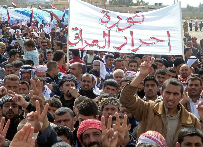 Аналитик: вторжение США в Ирак спровоцировало рост исламизма на Ближнем Востоке