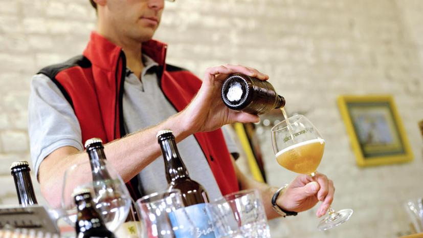 В Бостоне пиво назвали в честь полицейского, погибшего от рук Царнаевых