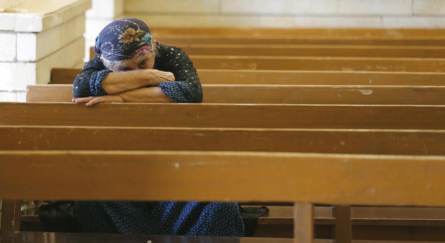 Сменить веру или умереть: ИГИЛ предъявило жёсткий ультиматум христианам Ирака