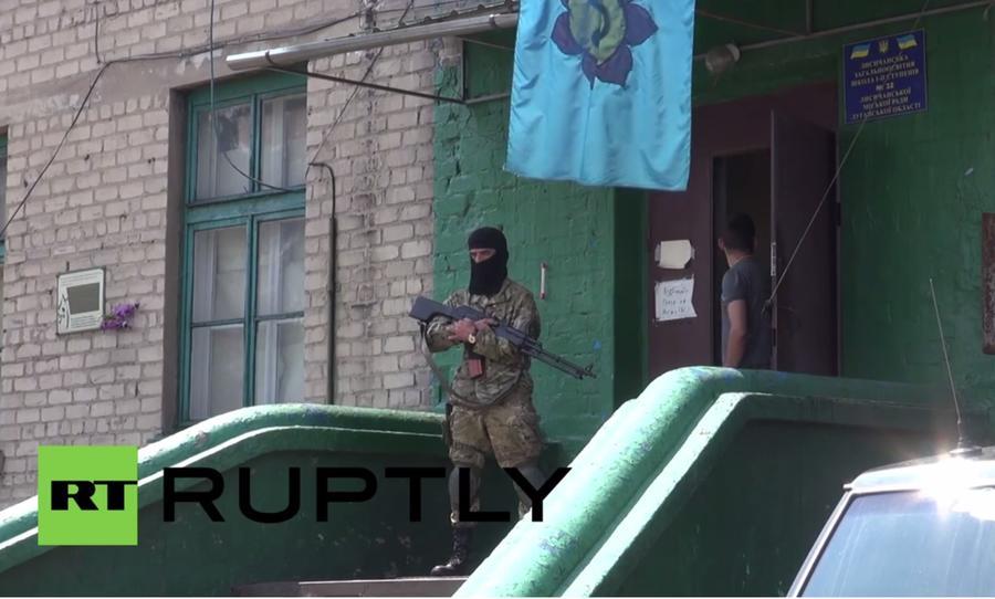 Военный прокурор Украины рассказал о зверствах бойцов «Торнадо»