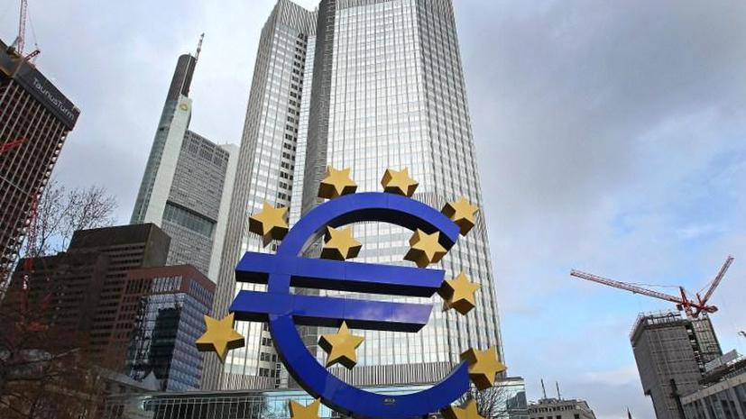 Аналитик: кризис еврозоны будет только усугубляться