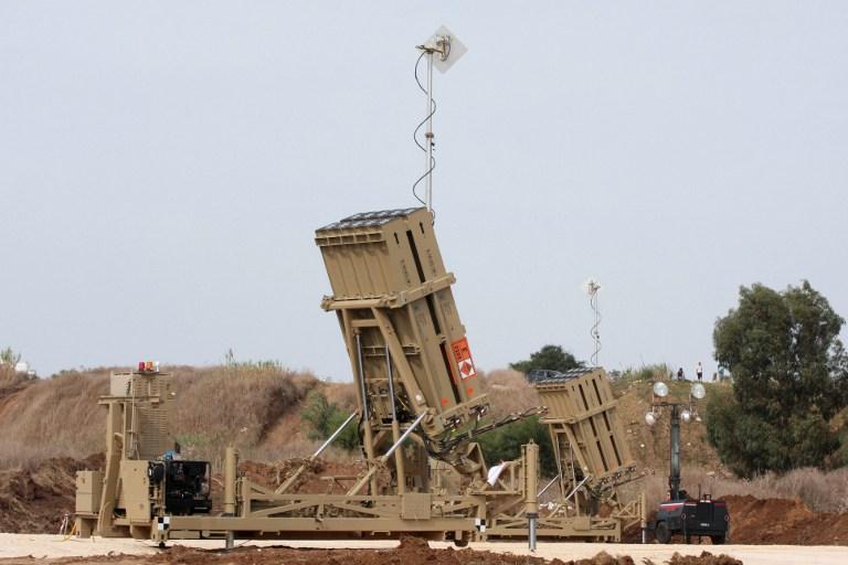 Палестинцы вновь атаковали Тель-Авив
