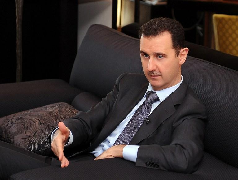 Израиль: Асад не применял химическое оружие