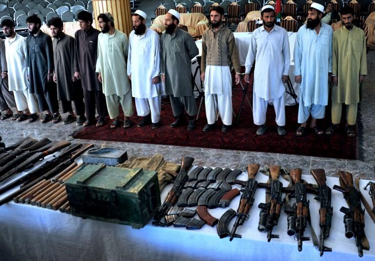 Талибы отказываются от монополии на власть в Афганистане