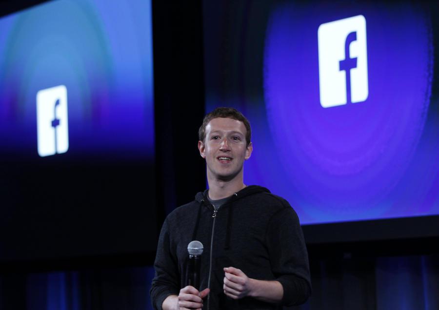 Активисты попросили Марка Цукерберга заблокировать антироссийские сообщества в Facebook