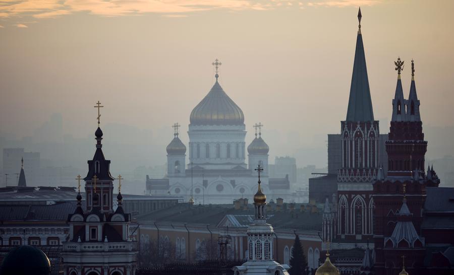 Западные экологи обеспокоены аномальным потеплением в России