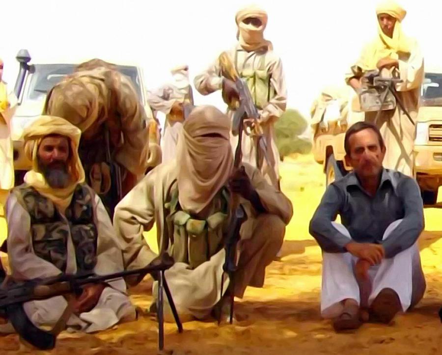 В Мали похитили организаторов президентских выборов