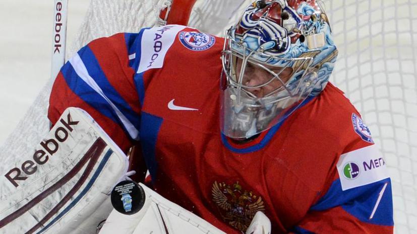 Хоккеист Семён Варламов, обвиняемый в похищении и избиении своей подруги в США, выпущен под залог