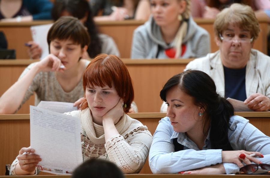 СМИ: Студентам иностранных вузов разрешат перевод в российские учебные заведения