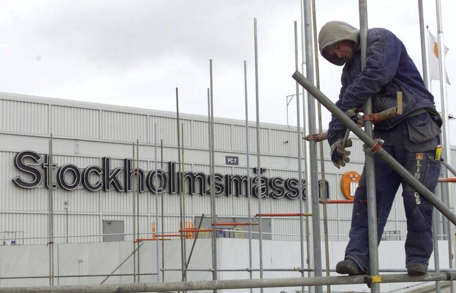 Постановление Европейского комитета по социальным правам: Швеция нарушает права гастарбайтеров