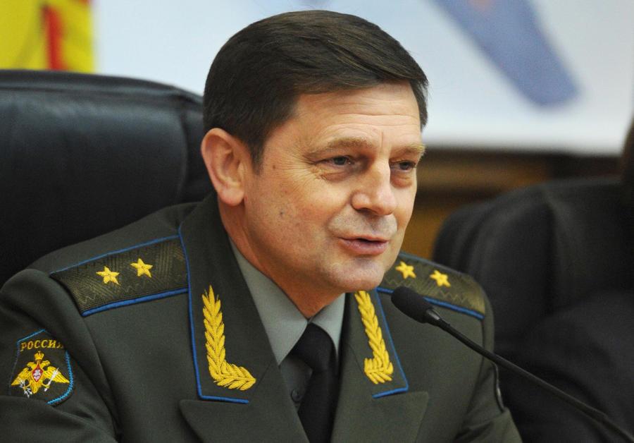 В состав российской армии войдут роботы